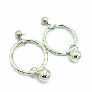 FASHION Circle Hoop Earrings